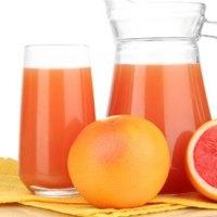 Αποτοξινωτικός χυμός γκρέιπφρουτ με ντομάτα που διαλύει το λίπος!