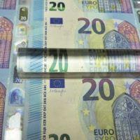 Αυτό είναι το κόλπο για να διαπιστώσετε αν είναι πλαστό το νέο χαρτονόμισμα των 20 ευρώ! (βίντεο)