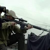 Έλληνες κομάντος πολεμούν στην Συρία τους ισλαμιστές - 30 Ελληνες ή ελληνικής καταγωγής μαχητές μάχονται για τον Σταυρό και την Ορθοδοξία
