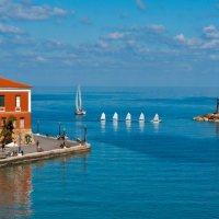 Χανιά : Μια ρομαντική βόλτα στο Λιμάνι - Το πιο μαγικό σημείο της πόλης