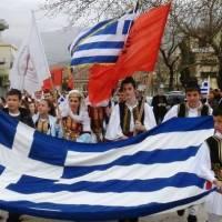 """Χαμός στην Αλβανία - Το """"δεξί χέρι"""" του Αλβανού ΥΠΕΞ θα υπηρετήσει στον... ελληνικό στρατό!"""
