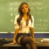 Ούτε με έναν ούτε με δυο... Ακόρεστη δασκάλα έκανε σεξ με 4 ανήλικους μαθητές της!