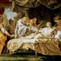 ΣΥΓΚΛΟΝΙΣΤΙΚΟ: Αυτές ήταν οι 3 τελευταίες επιθυμίες του Μεγάλου Αλεξάνδρου πριν ξεψυχήσει