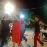 Πανηγυράκι στήθηκε μέσ' στη Δαλαμανάρα... Πολύ το κέφι κι ο χορός! (photos)