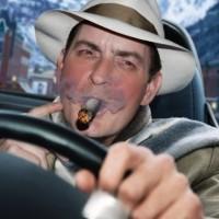 ΤΕΣΤ αντανακλαστικών - Πόσο γρήγορα σταματάτε ένα αυτοκίνητο;