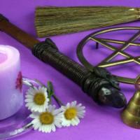 Μαγεία: Τα είδη της & τα σύνεργα των μάγων