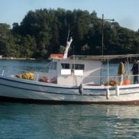 Οι βιντζότρατες λειτουργούν στα νόμιμα πλαίσια και δεν ευθύνονται για την μείωση των ψαριών!
