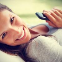 Ερωτικό μήνυμα στο κινητό με μπόλικο πάθος (ΑΝΕΚΔΟΤΟ)