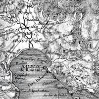 """Χάραδρος: Ο ιστορικός """"Ξεριάς"""" του Άργους και το '21"""