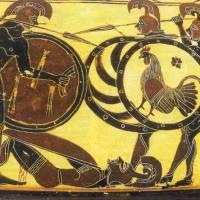 Όταν Αργείοι και Σπαρτιάτες πολεμούσαν για την Βόρεια Κυνουρία - Η Μάχη της Θυρέας