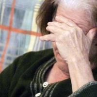Ληστής επετέθη σε ηλικιωμένη στο Αργολικό (Κούτσι) Ναυπλίας!