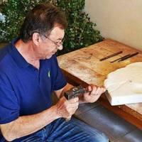 ΣΗΜΕΡΑ: Εγκαίνια της Έκθεσης του Κώστα Δημούλη στο Βουλευτικό Ναυπλίου