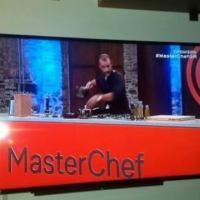 Ο Κρανιδιώτης Γιώργος Φασιλής συμμετέχει στο Master Chef
