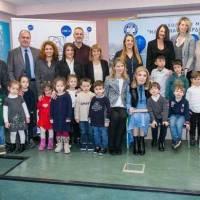 «ΕΛΠΙΔΑ Junior»: Από το Πόρτο Χέλι ξεκίνησε ένας νέος θεσμός για το Σύλλογο Φίλων Παιδιών με καρκίνο