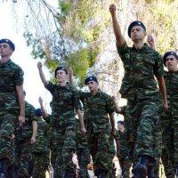 Νέες αλλαγές στον στρατό ξηράς - Κλείνουν Κέντρα Εκπαίδευσης Νεοσυλλέκτων - Κλείνει το ΚΕΜΧ Ναυπλίου!