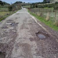 Απαιτούνται άμεσες παρεμβάσεις για επισκευές δρόμων στην Ερμιονίδα!